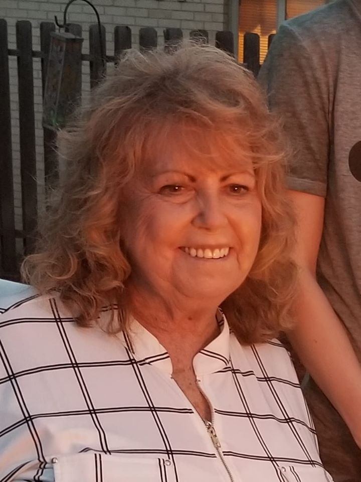"Barbara ""Bobbi"" Jean Price – April 10, 2020"