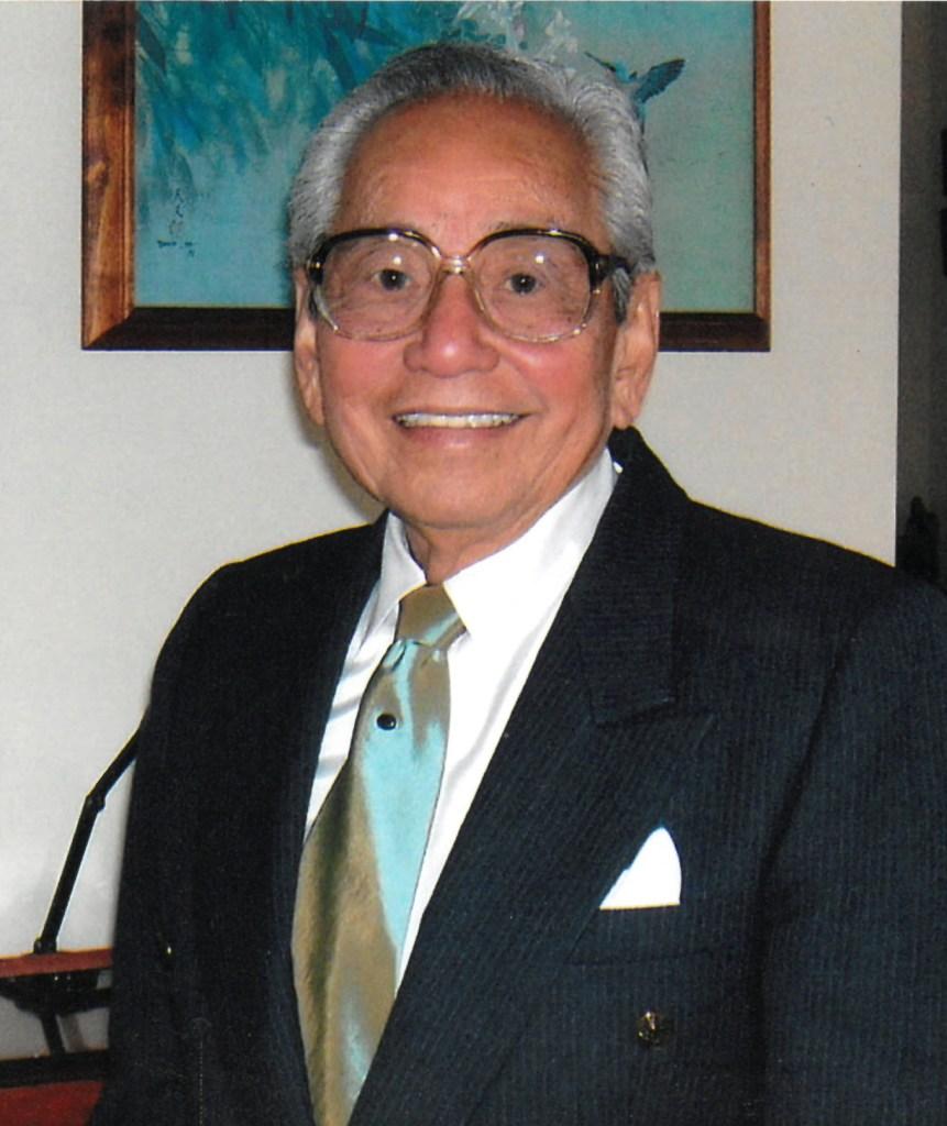 Rudolph Langley Salindong Tamayo – April 29, 2020