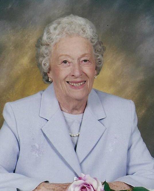Ruth Auldridge – June 24, 2020