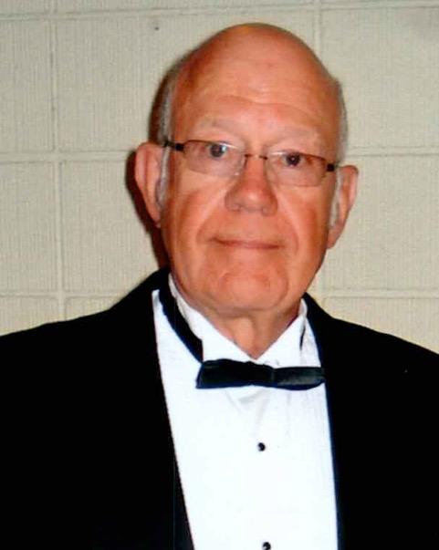Thomas Charles LaRoy – May 23, 2020