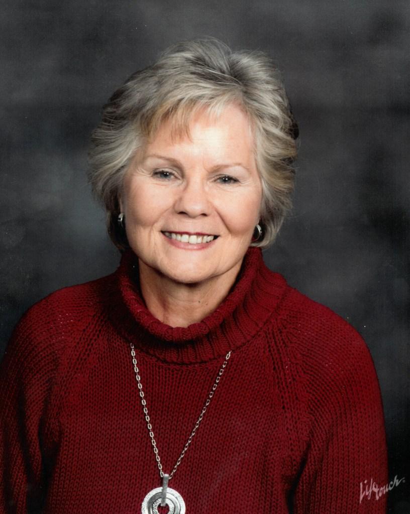 Anne Maul – June 9, 2020