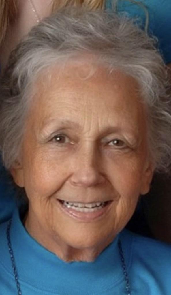 Elma (Sis) Iris Johnson – November 1, 2020