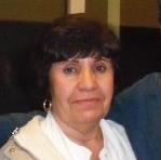 Arlene Diane Vigil – December 21, 2020