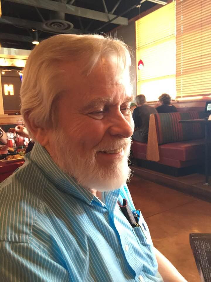 William Edward Becker, Jr. – January 20, 2021