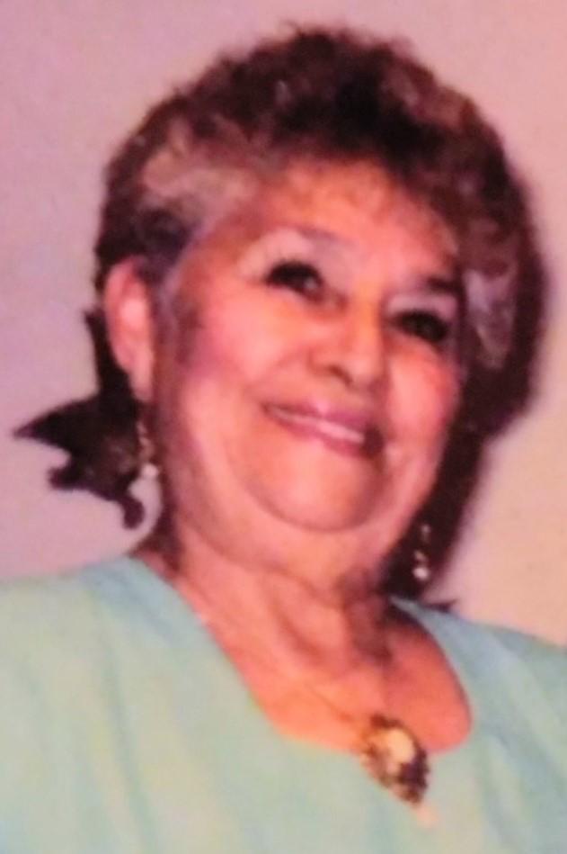 Doris S. Espinoza – January 12, 2021