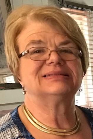 Cynthia Sue Houghan – January 13, 2021