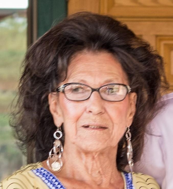 Carmela Maher – December 26, 2020
