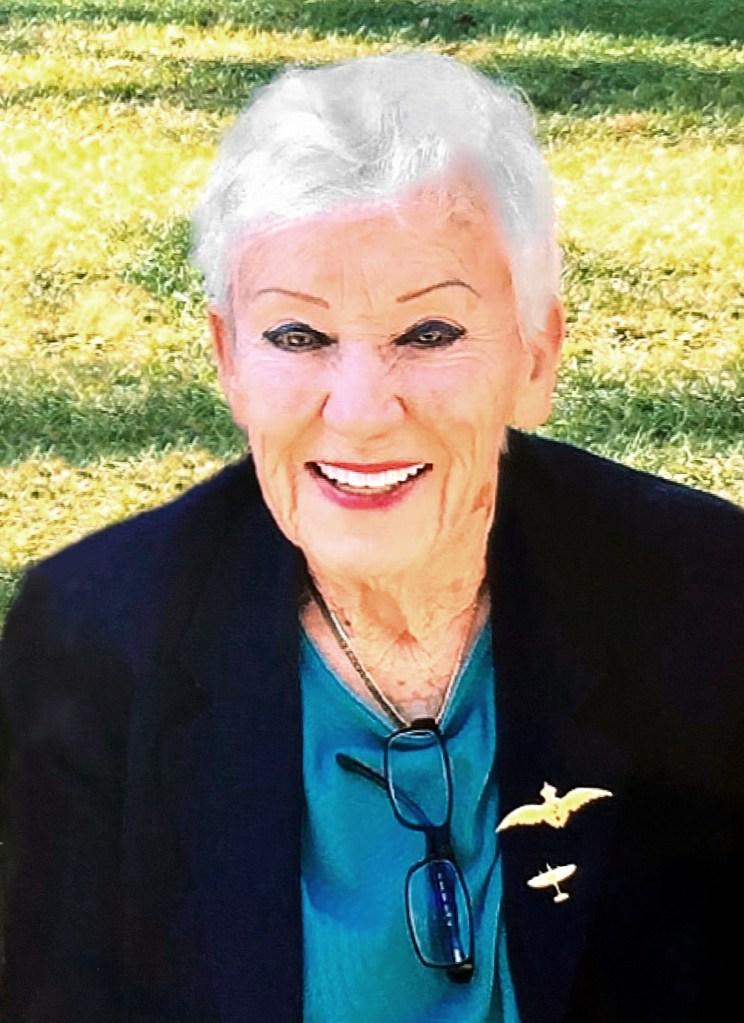 Barbara Jean Bates Edwards – March 4, 2021