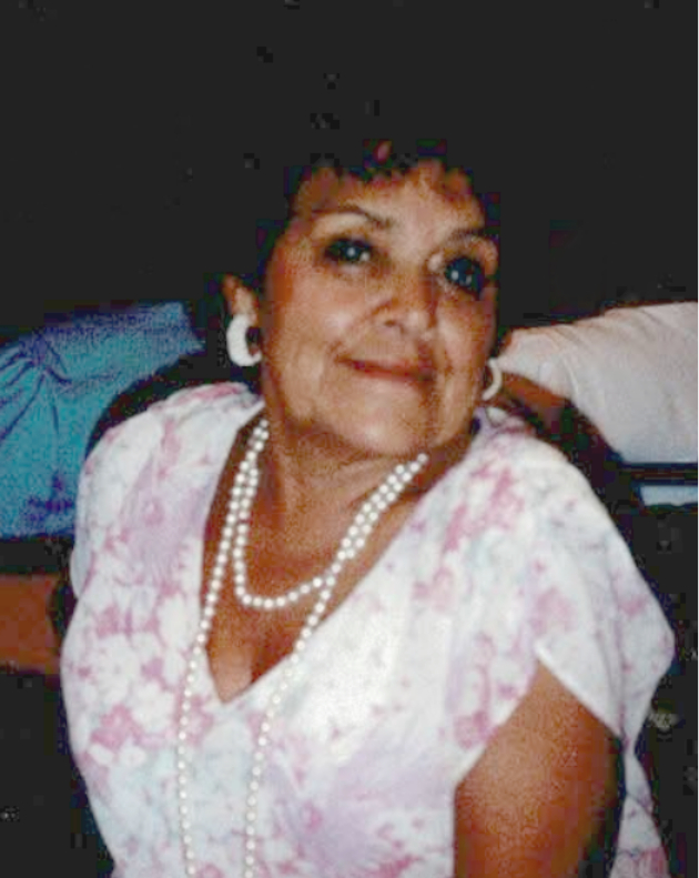 Margaret V. (Martinez) Lucero – March 3, 2021
