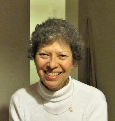 Bessie Marie (Founteno) Crouch – April 10, 2021
