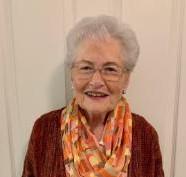 Ruby Alene Johnson Kofford – March 31, 2021