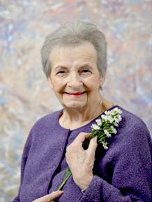 Shirley Ann Munhollon – April 24, 2021