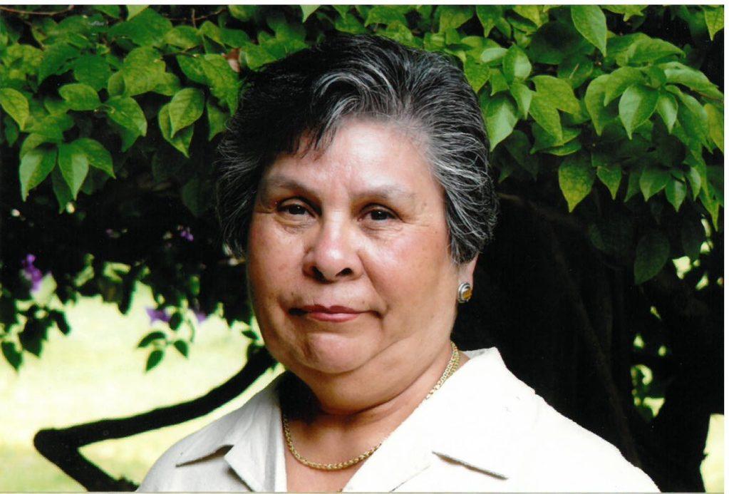 Annayola M. Sandoval – April 24, 2021