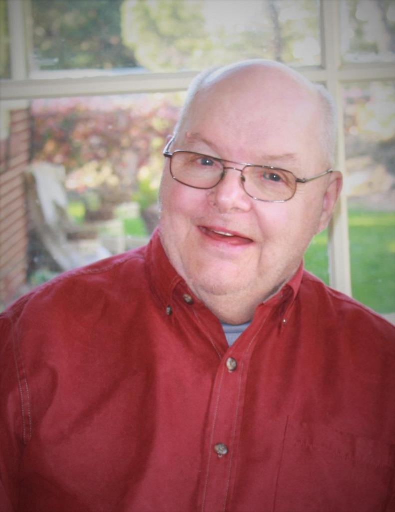 Jeffery Mitchell Bagley – April 27, 2021