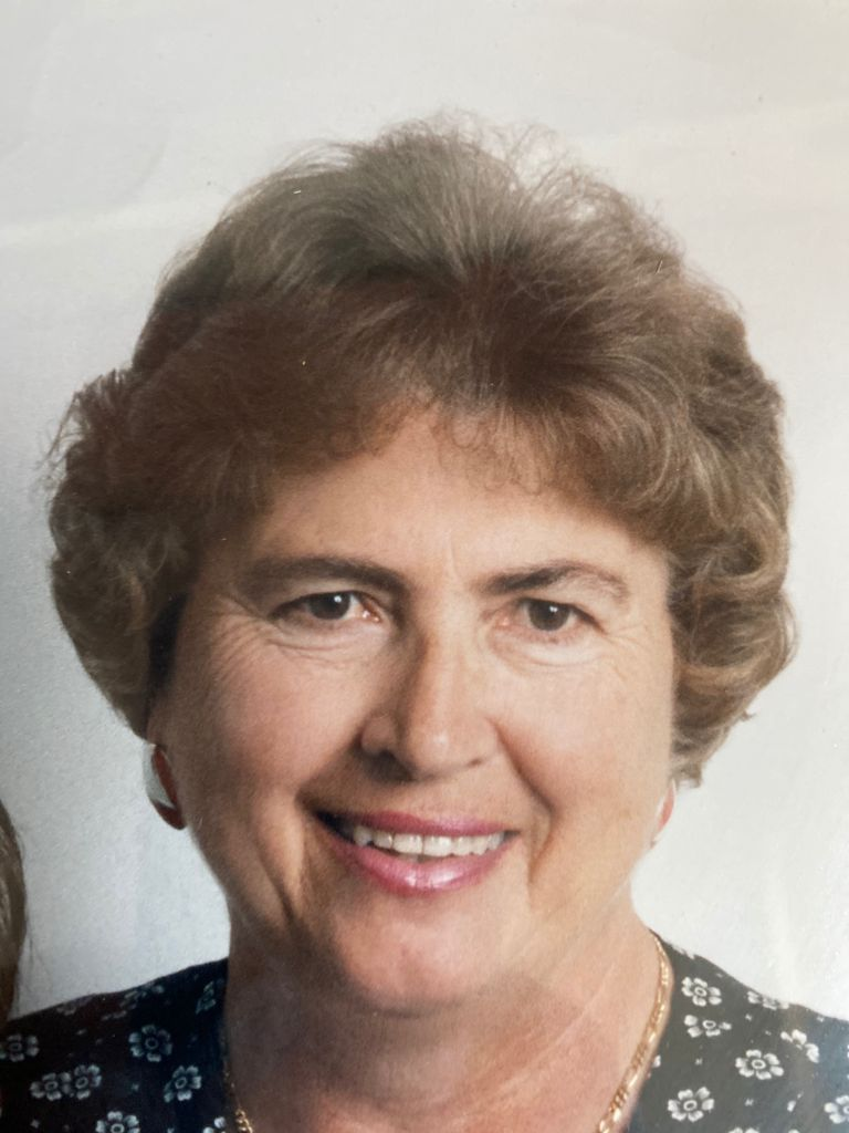 Margaret Elizabeth Coleman – June 10, 2021