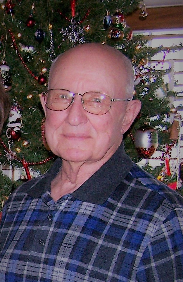 John E. Heindel – July 21, 2021