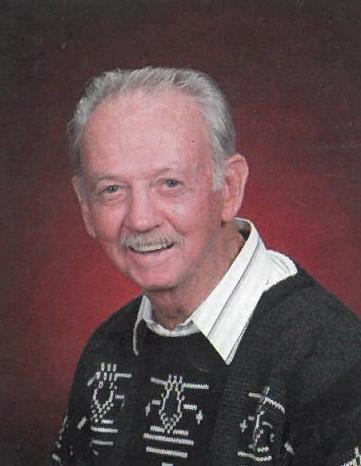 Fred L. Shaw – September 26, 2021