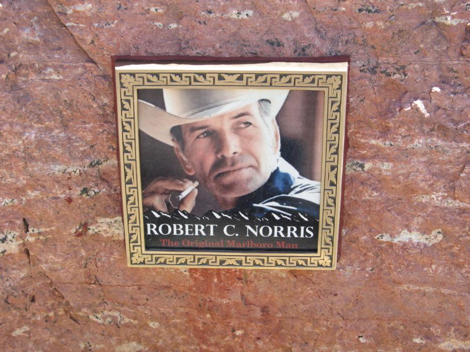 Robert C. Norris