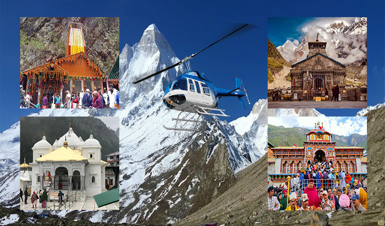 Char Dham Yatra To begin from june 8th - more details