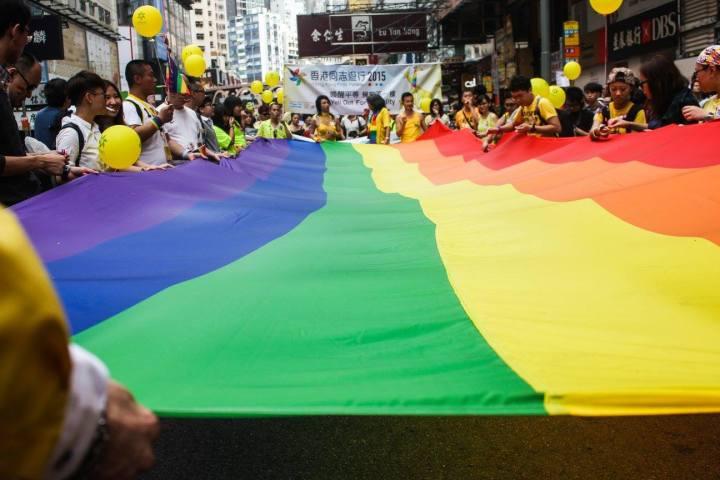 lgbt, pride, march, 2015