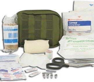 Tactical Trauma Kit  1