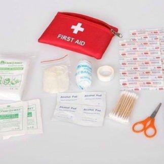 Waterproof Mini First Aid Kit