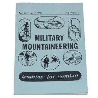 Military Mountaineering Manual
