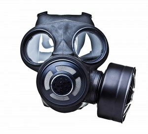 gas-mask