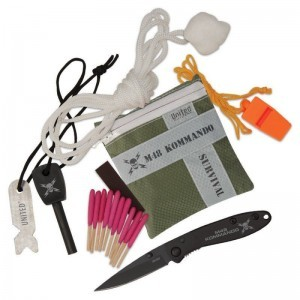 Kommando Survival Kit