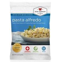 Wise Food Company - Pasta Alfredo