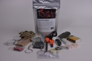 Fire B.O.S.S Bug out Survival Supplement