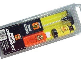 HOPPES Universal Handgun cleaning kit