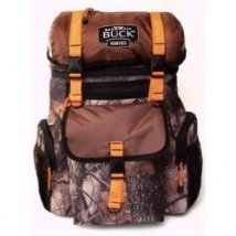 Buck Trekker Backpack
