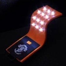 12 LED Flex Light