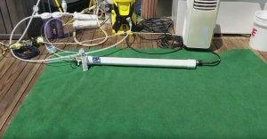 Sea Pro Water Desalinator