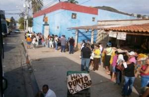 Multiple Outbreaks Amidst Crisis in Venezuela