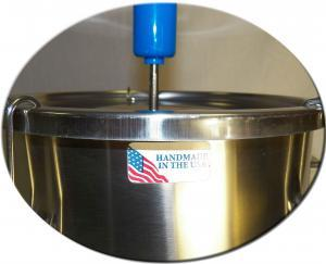 Gravi-Stil Emergency Water Filter with high speed pump Made In USA
