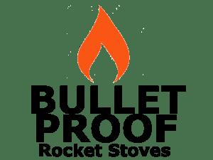 Bullet Proof Rocket Stoves Logo
