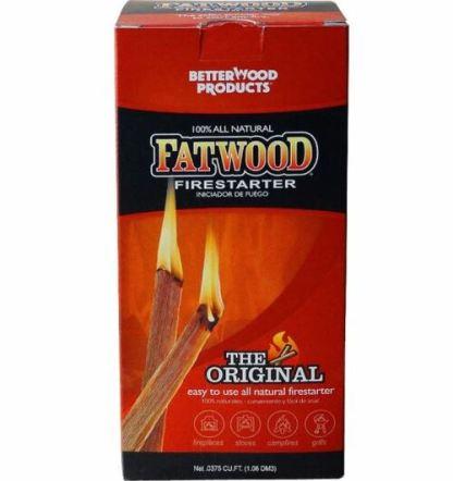 Fatwood 1.5 lb