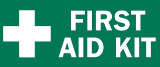best first-aid tips