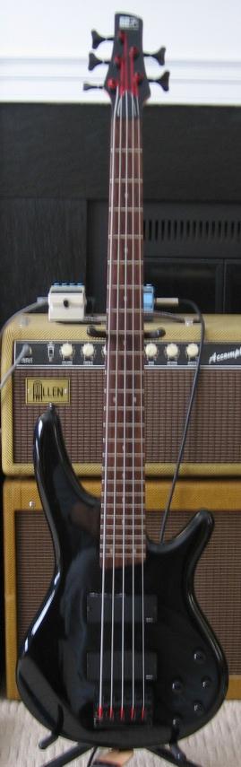 Ibanez Bass