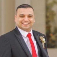 دكتور/ شادي حمدان المصري