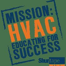 Mission HVAC Program Logo
