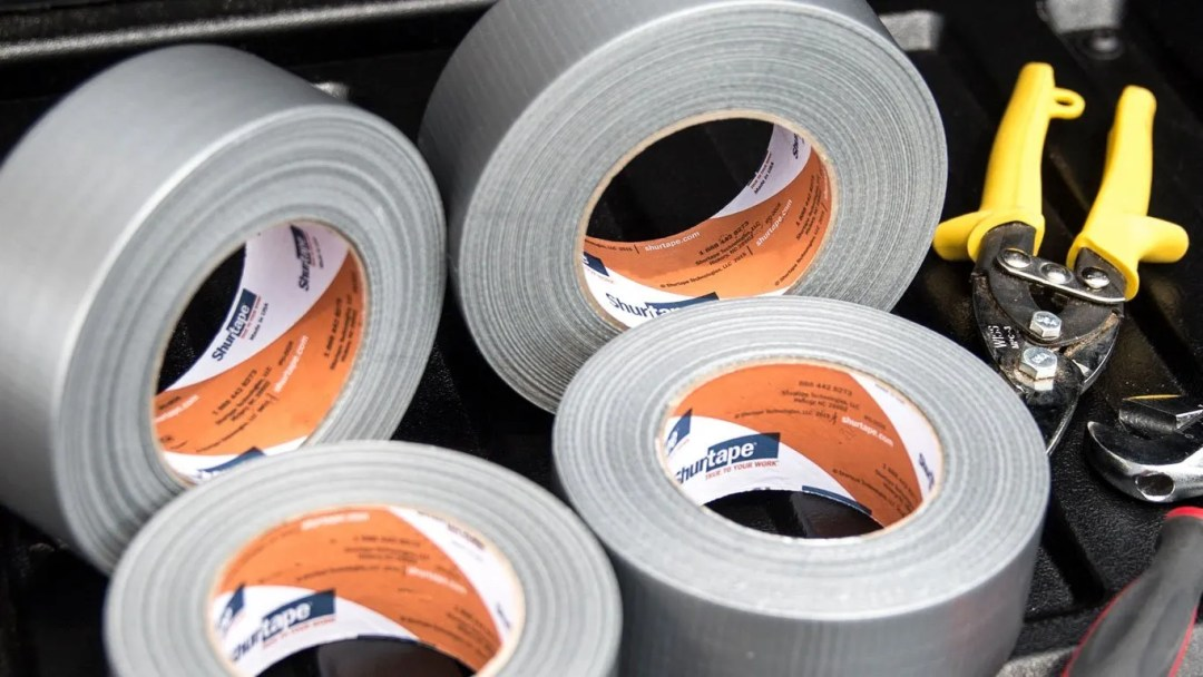 Duct Tape Decoded 6