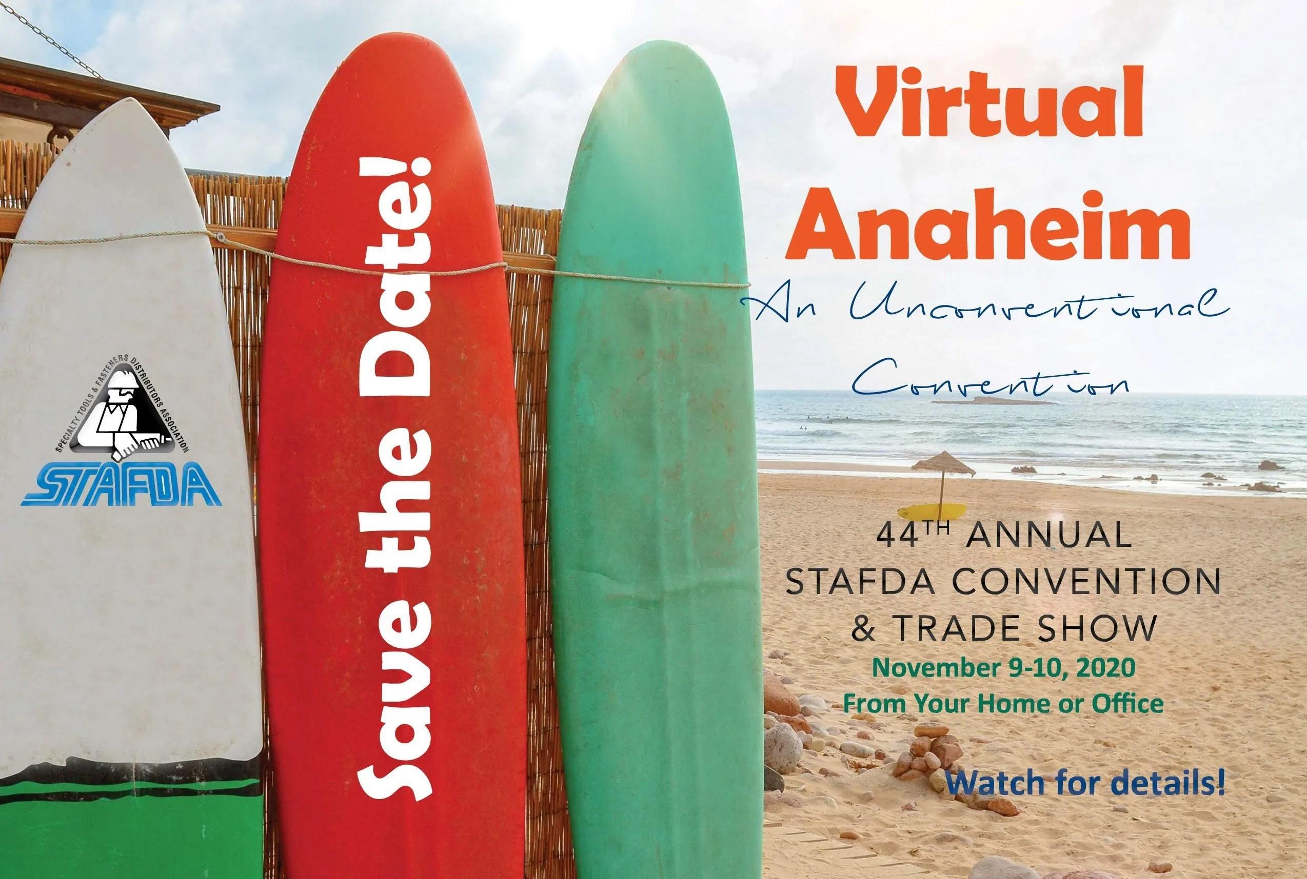 Anaheim Virtual