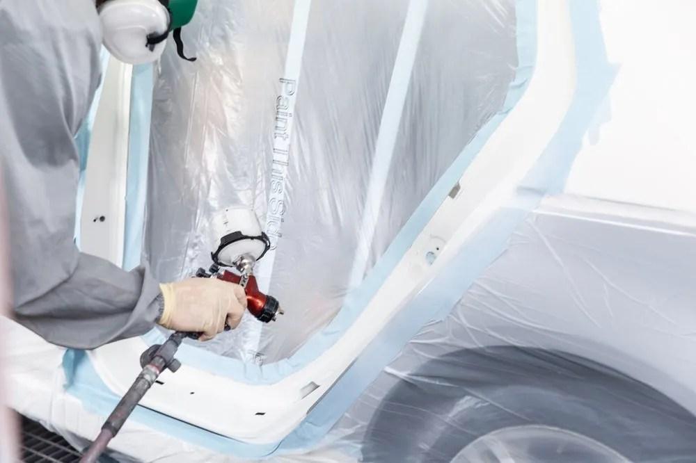 Painters Tape Autobody