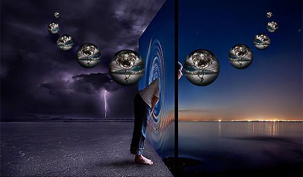 Resultado de imagen de universos paralelos