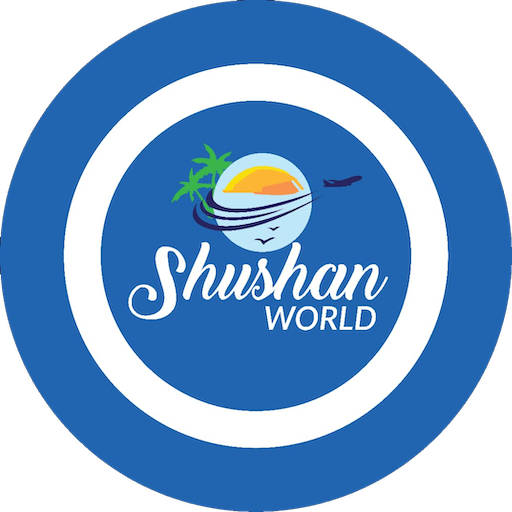 Shushanworld Travel International | Dubai 2021 - Shushanworld Travel International