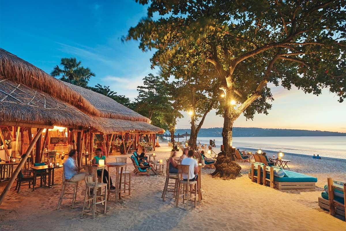 Belmond Jimbaran Puri Bali /