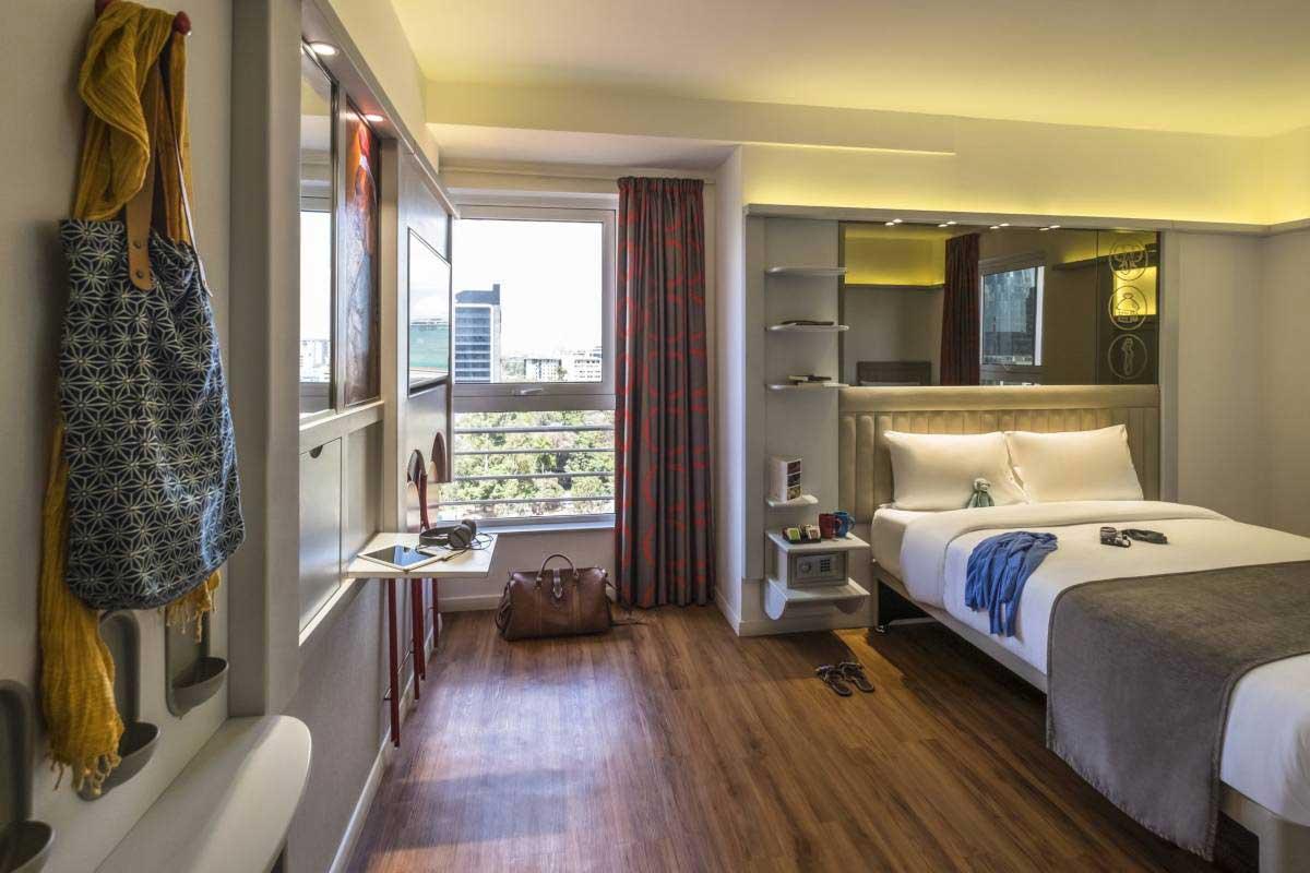 Ibis Styles Nairobi Room